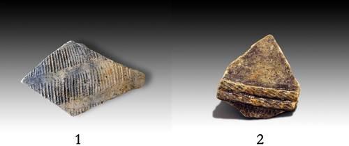 净瓶寺遗址F1,梅树冲两个遗址的考古调查与发掘收获