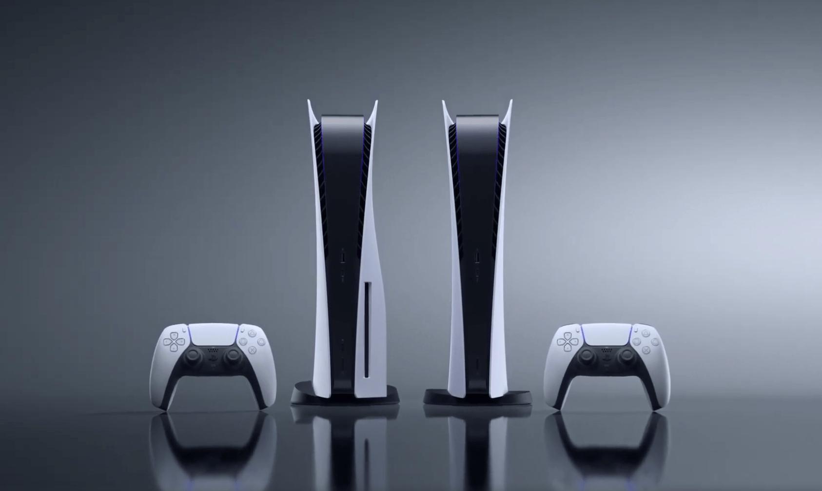 780万台!索尼PS5全球销量暴涨,国内玩家明天就能预定
