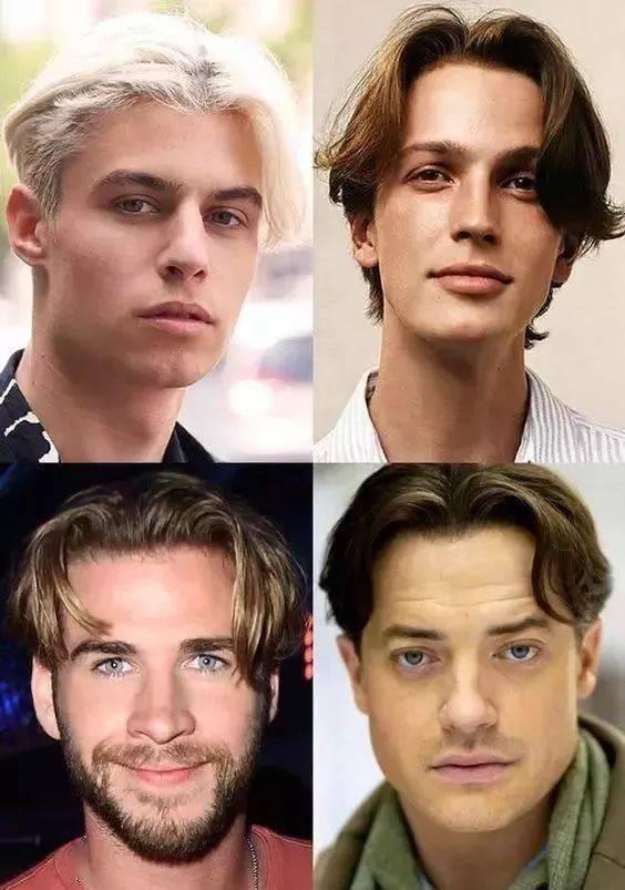 选对发型是男神 选错发型是路人!-家庭网