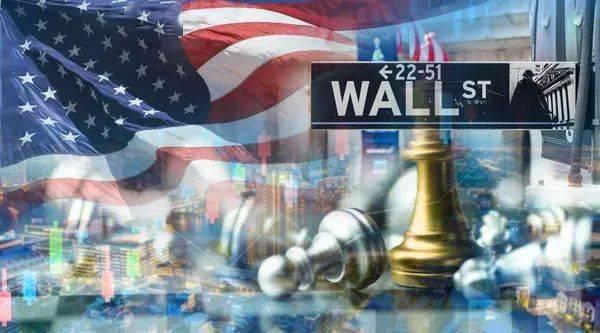震惊!华尔街传奇基金经理跳楼身亡,发生了什么?外资猛灌A股,美股持续新高,A股吃饭行情要来了?