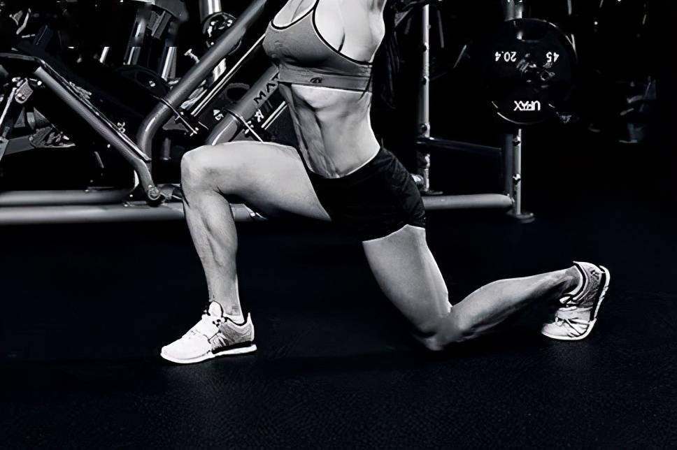 健身人士不愿意练腿的原因有哪些?你需要正视腿部训练?_动作