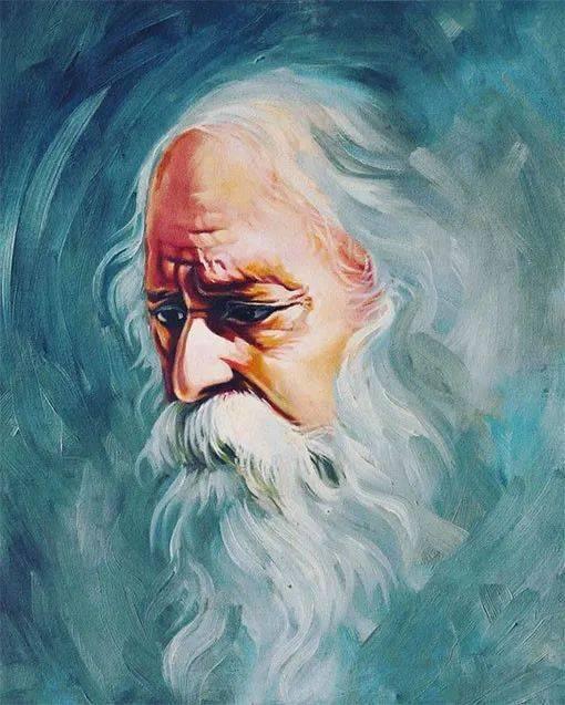 SISU ┆【读诗】纪念泰戈尔诞辰160周年:《吉檀迦利》