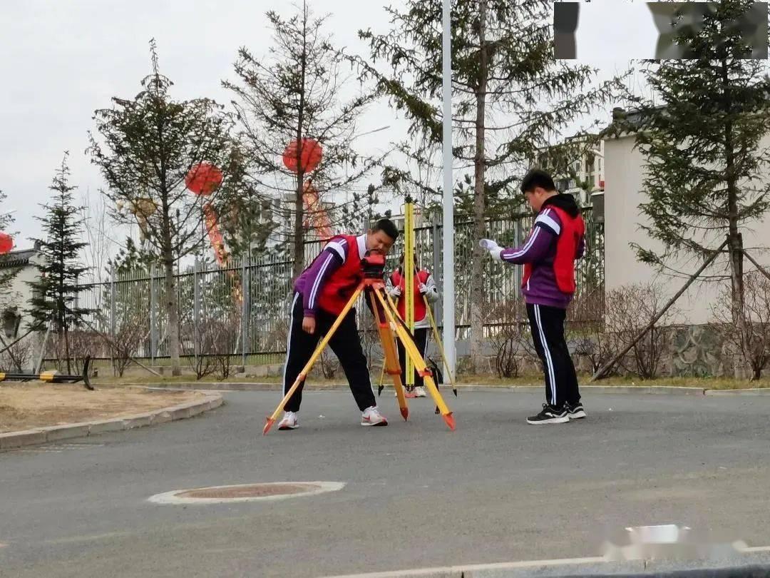 吉林水利电力职业学院成功举办2021年吉林省职业院校技能大赛(高职组)测绘赛项并荣获一等奖