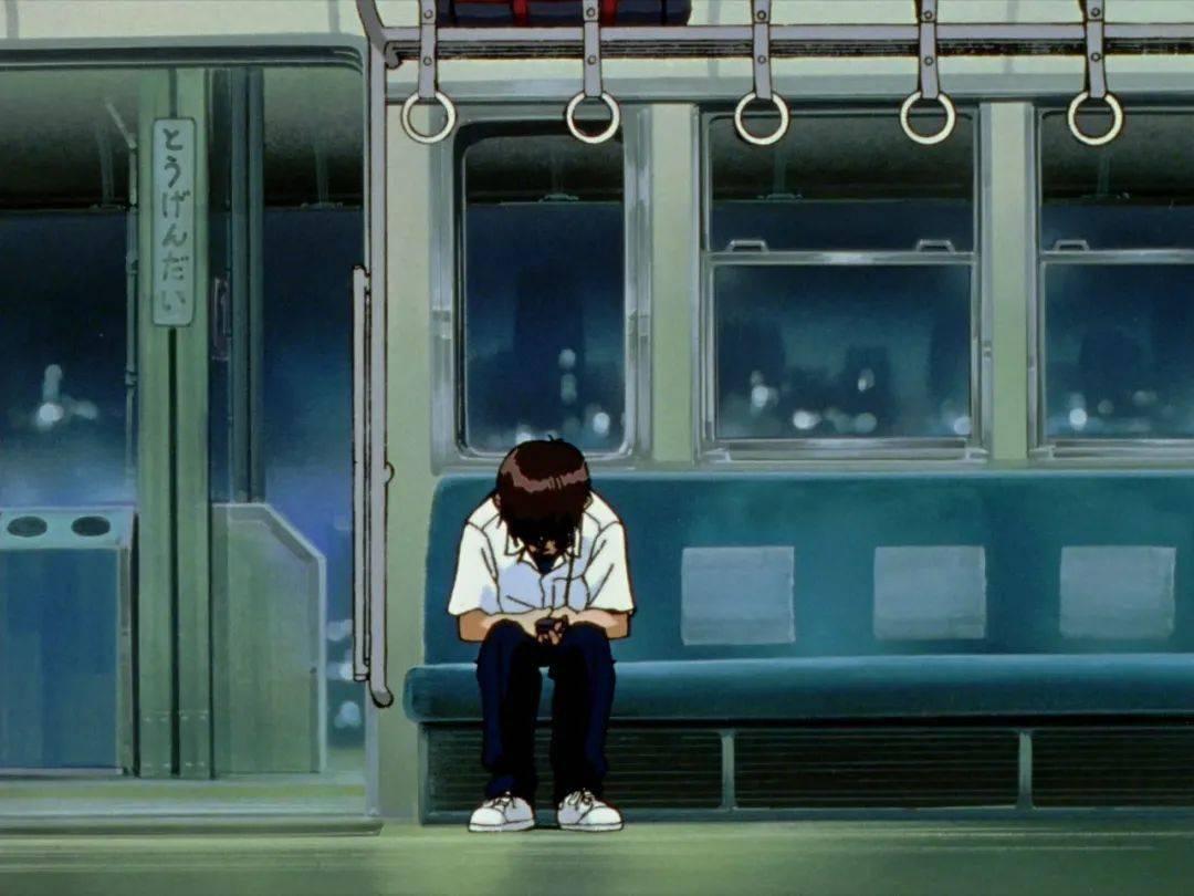 日本动画巅峰之作完结它究竟有何魅力?插图5