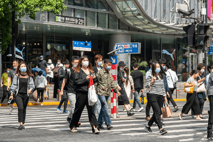 中国人口平均年龄_中国人口平均年龄38.8岁!浙江人口增长全国第二