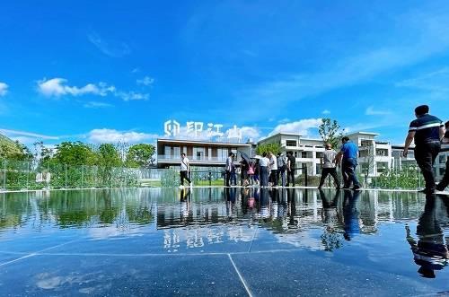 这条旅游环线 将成为绵阳最长的亲水景观