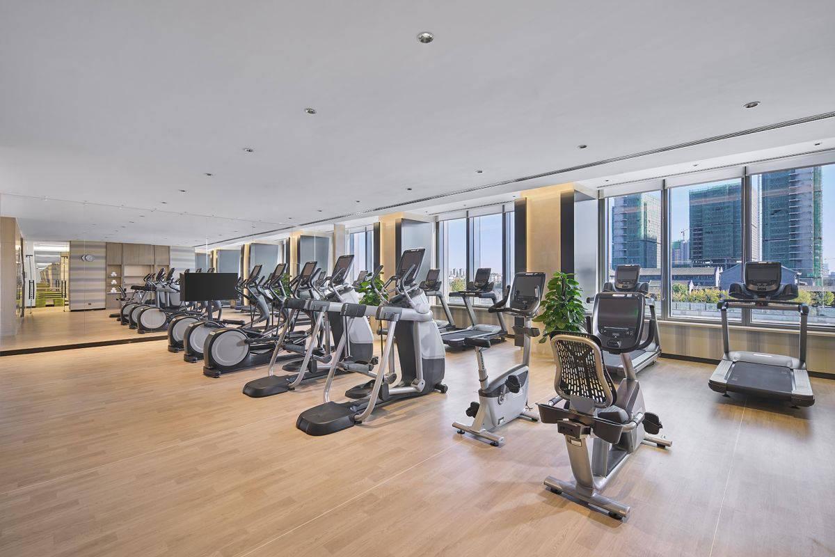 北京通州北投希尔顿酒店为马拉松参赛选手推出专属礼遇