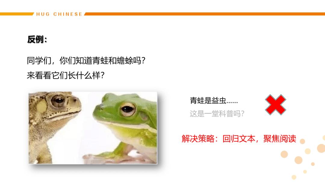 桥梁书 青蛙和蟾蜍 文本赏析及教学实践