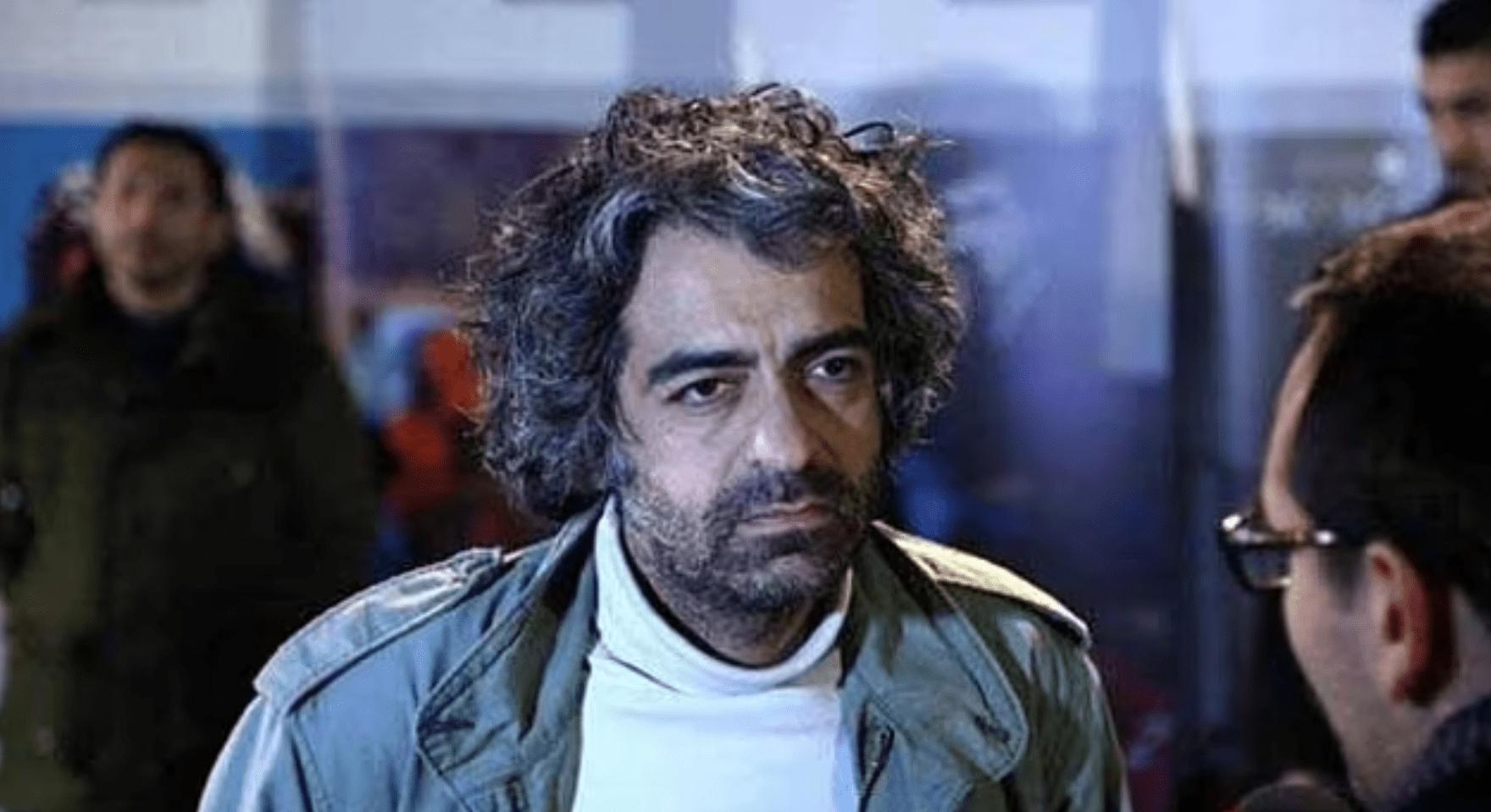 """鸿图2注册旅英伊朗导演因不结婚遭父母""""荣誉谋杀"""",肢解后弃尸垃圾堆"""