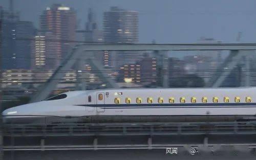 鸿图2注册日本新干线司机上厕所,列车无人驾驶开了3分钟... (图2)