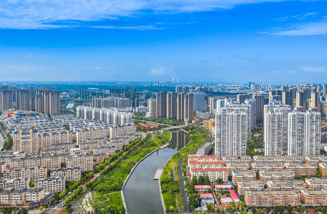 """阜阳人口_安徽境内又现""""空城"""":人口流失一度增长,买房却成一大困难"""