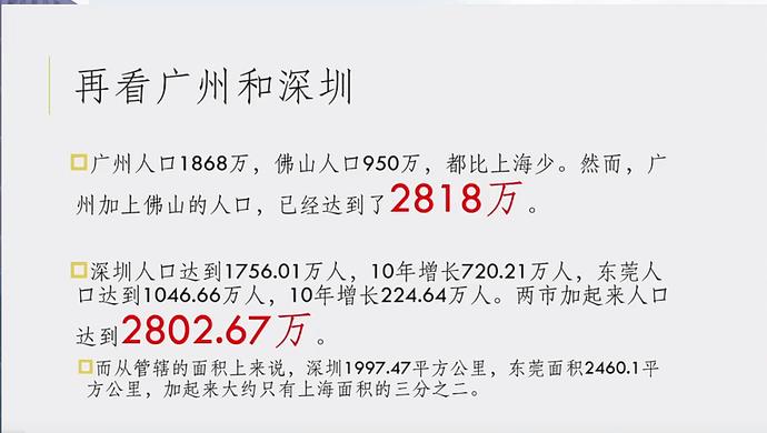 """城市和人口_解析""""七普"""":中国城市规划与建设需要九个转变"""
