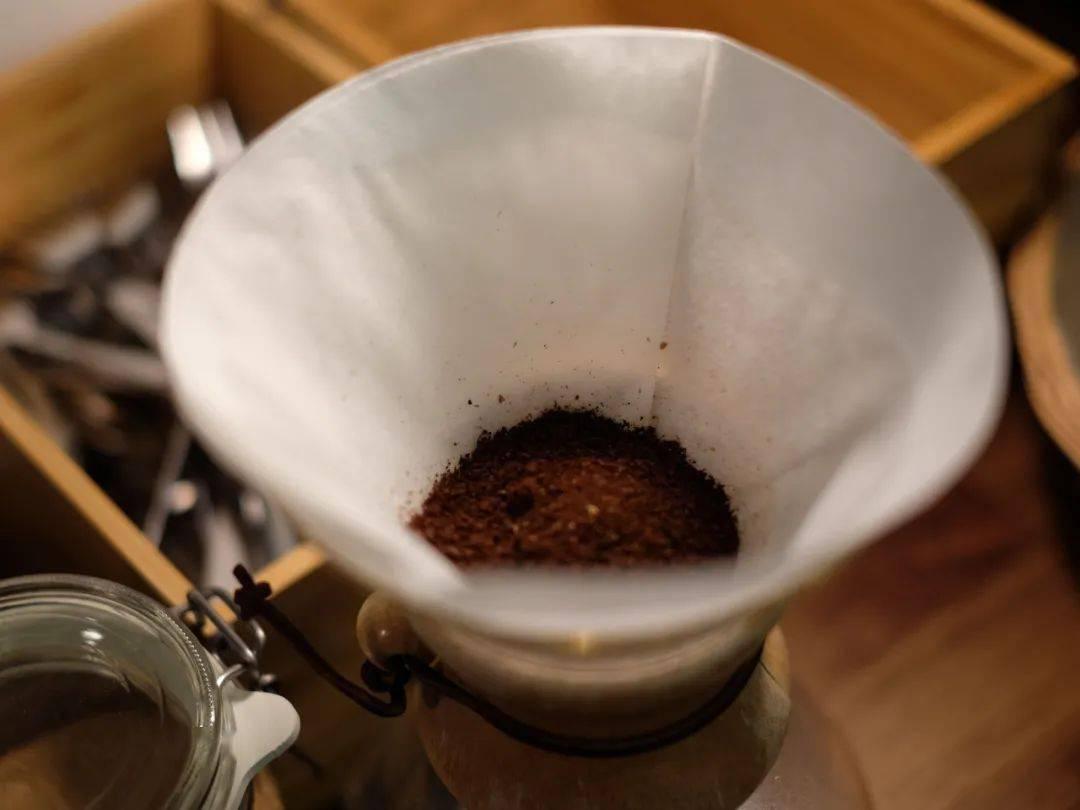 咖啡滤纸,漂白的好还是原色的好?