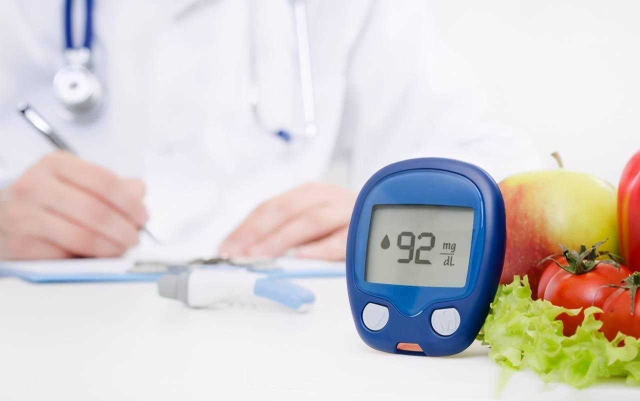『糖尿病集』七招帮你控制血糖  糖尿病理想血糖控制