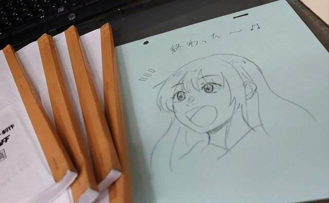 吉浦康裕原创动画电影《请让我听见爱的歌声》将于今秋上映