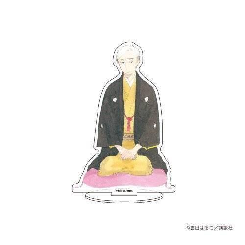 POP UP SHOP公开「昭和元禄落语心中」联动新周边插图(3)