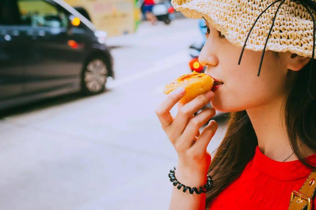 不输西欧,比巴黎浪漫:这个总是被误会的城市,为了吃也要去一次!