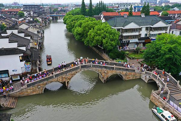 """百强县""""人口密码"""":义乌增量瞩目,昆山人口受教育程度高"""