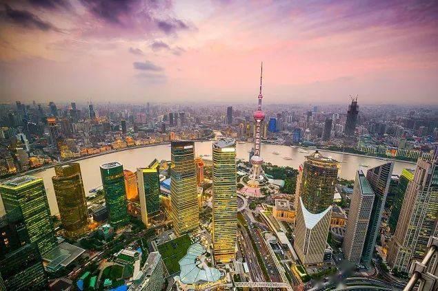 世界的未来在中国,旅游的未来也在中国