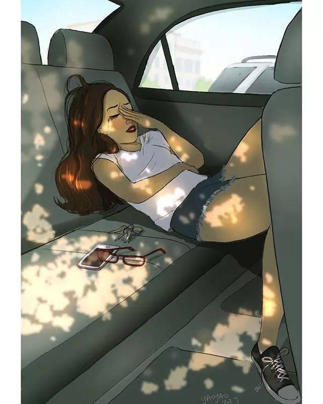 这才是一个女人最舒服的生活状态!最近,Ins上一小姐姐的日常火了!