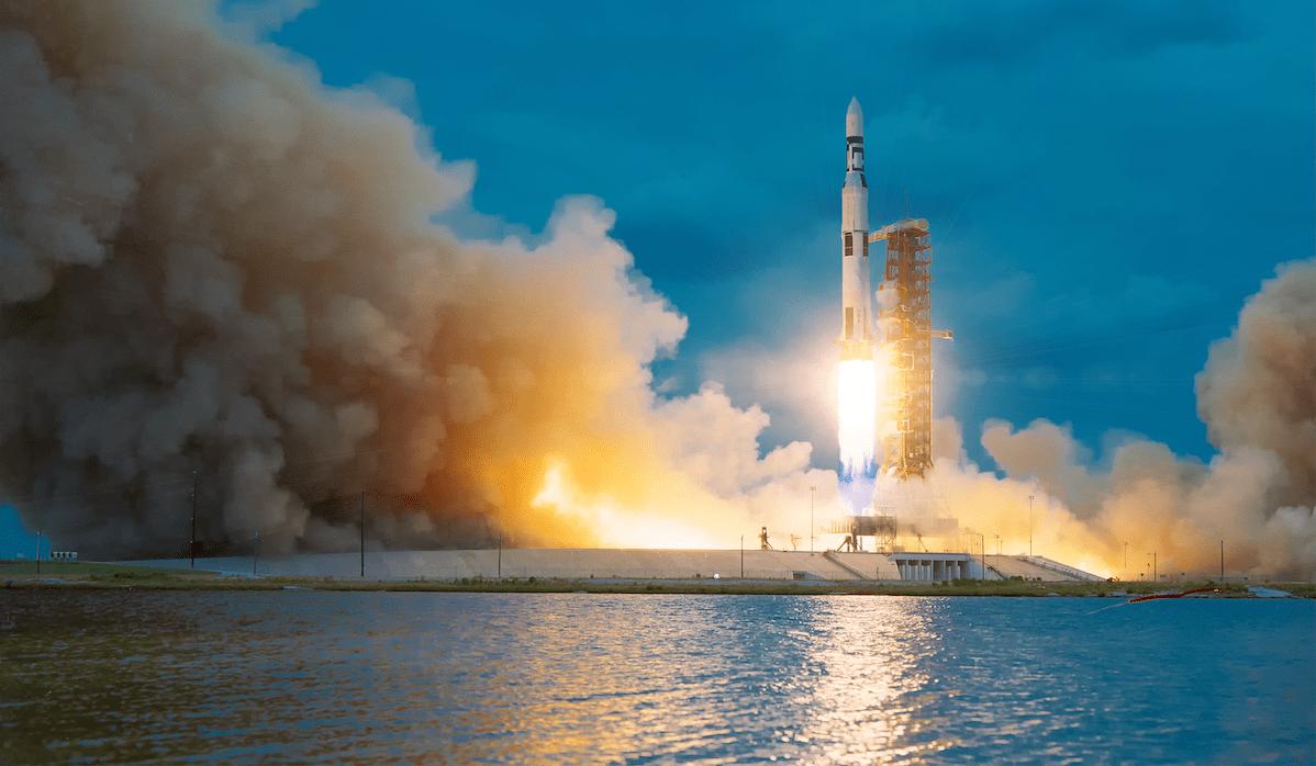 明日出征!神舟十二号发射火箭安全系数全球最高,属于中国的太空旅行又进一步