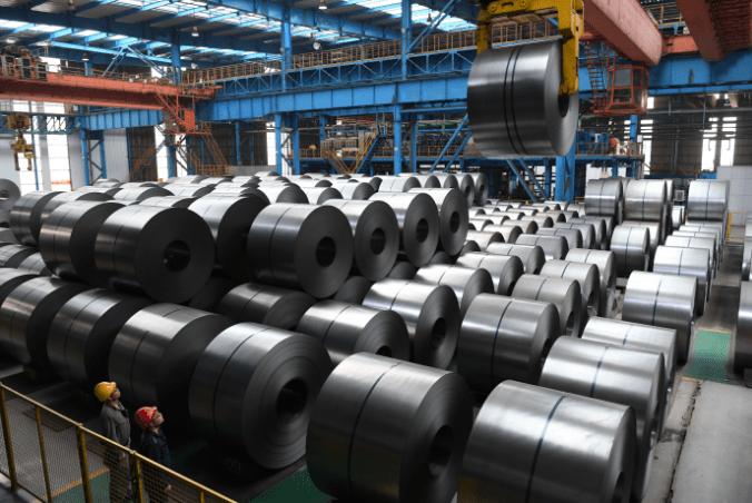 国家发改委:即将组织投放铜、铝、锌国家储备,尽可能向中小企业倾斜