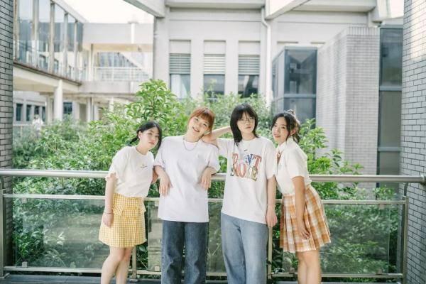 中南大学这个寝室的4个学霸姑娘,全体保研!