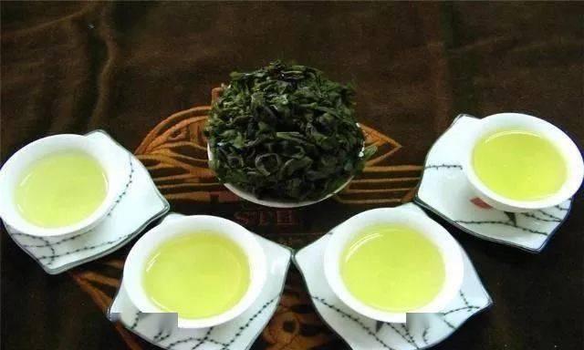 中国名茶排行_艾媒金榜|2021年6月中国本土茶叶品牌线上发展排行榜Top10