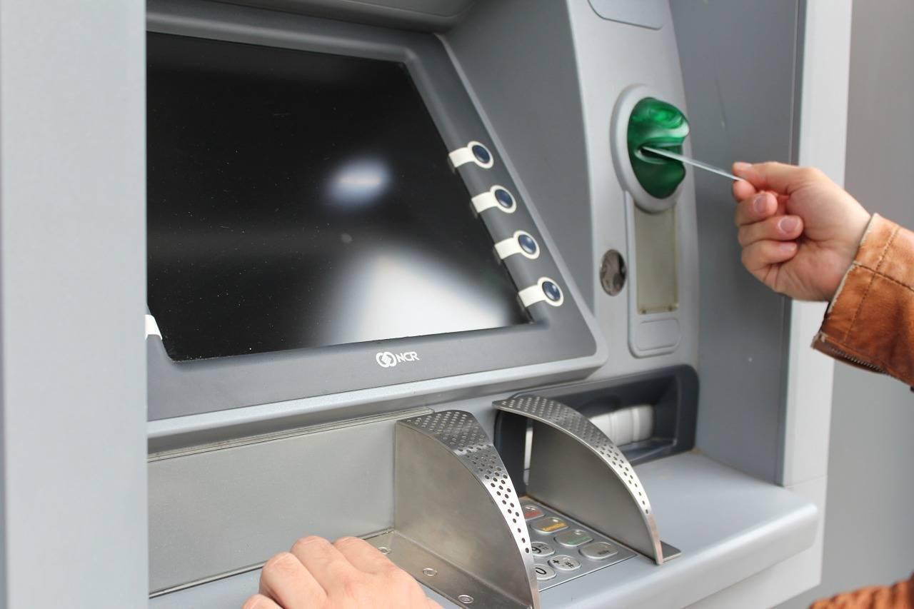 新时代来临?数字人民币取现业务升级:ATM即可兑换纸币
