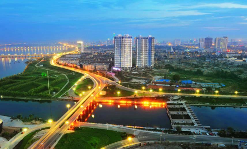 山东一座普通的地级市,人口却超过千万,这城市吸引力有这么大?