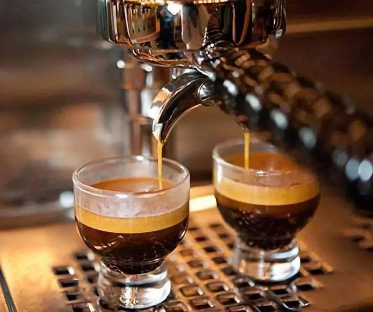 冰滴咖啡是从什么时候开始玩的?