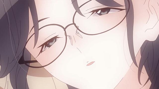 「蔚蓝反射/澪」后半篇ED主题曲「fluoresce」无字幕动画MV公开插图(1)