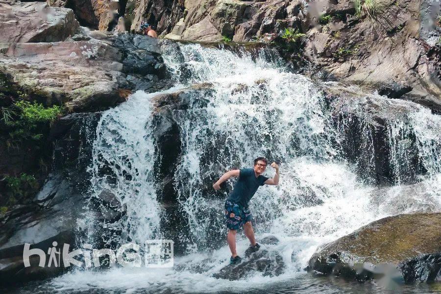 【石龙头】7月31周六   提前报名更优惠哦!绝美秘境-佛冈石龙头探险、徒步溯溪玩水