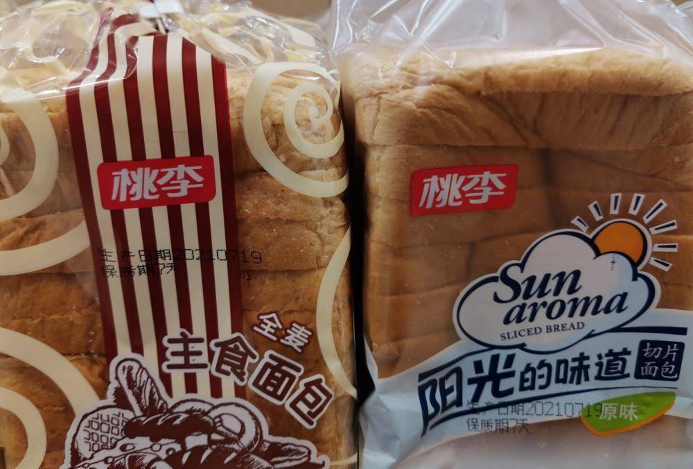 桃李面包不香了?上半年净利减近 12%,创始人家族减持套现 40 亿