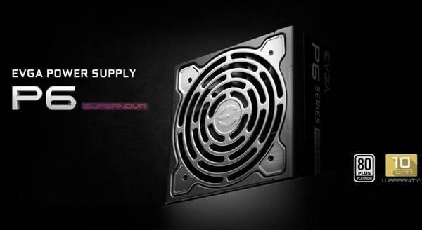 售价近2000!EVGA推出最短的白金牌电源