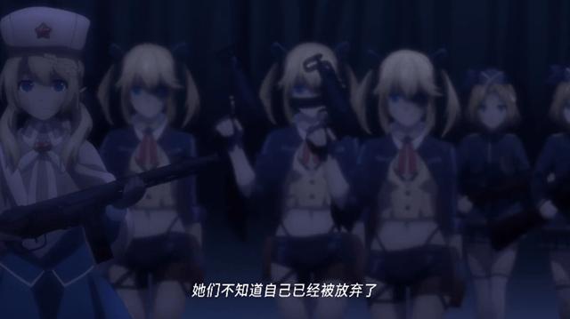 动画「少女前线」第1弹正式PV公开插图(6)