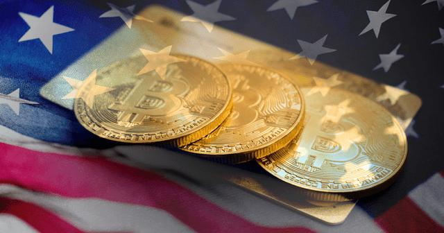 美国基础设施修正法案如何影响Crypto领域?  第3张 美国基础设施修正法案如何影响Crypto领域? 币圈信息
