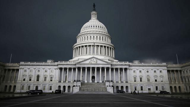 美国基础设施修正法案如何影响Crypto领域?  第1张 美国基础设施修正法案如何影响Crypto领域? 币圈信息