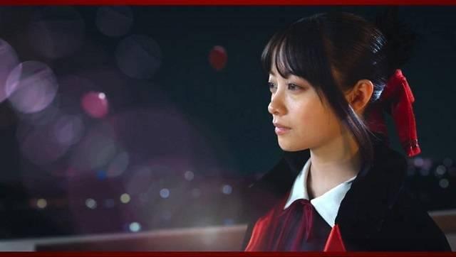 真人电影「辉夜大小姐想让我告白」完结篇公开主题曲特别影像插图(2)