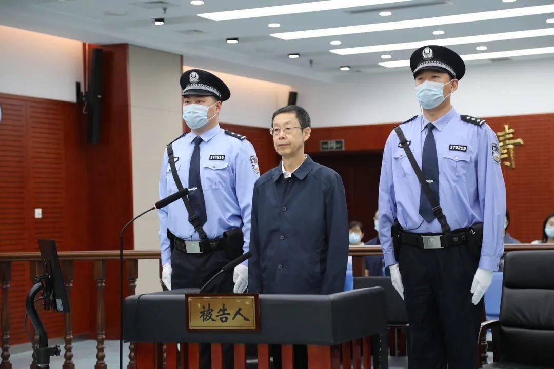 被控受贿4.6亿!中央巡视组原副组长董宏青岛受审