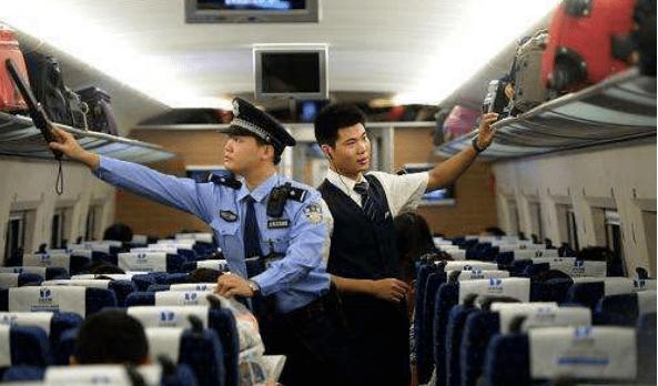 高铁招聘高薪!在榆社招乘务 跟车辅警安全员(退伍优先)入缴五险一金
