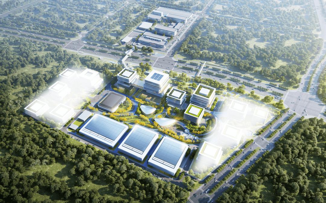 大兴氢能产业示范区蓄力启航