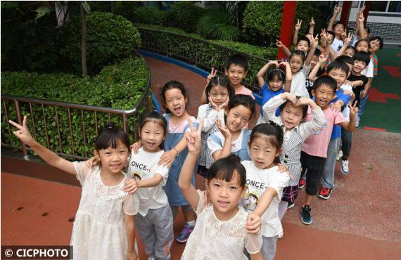 萌萌哒!河北邯郸一小学来了12对双胞胎新生