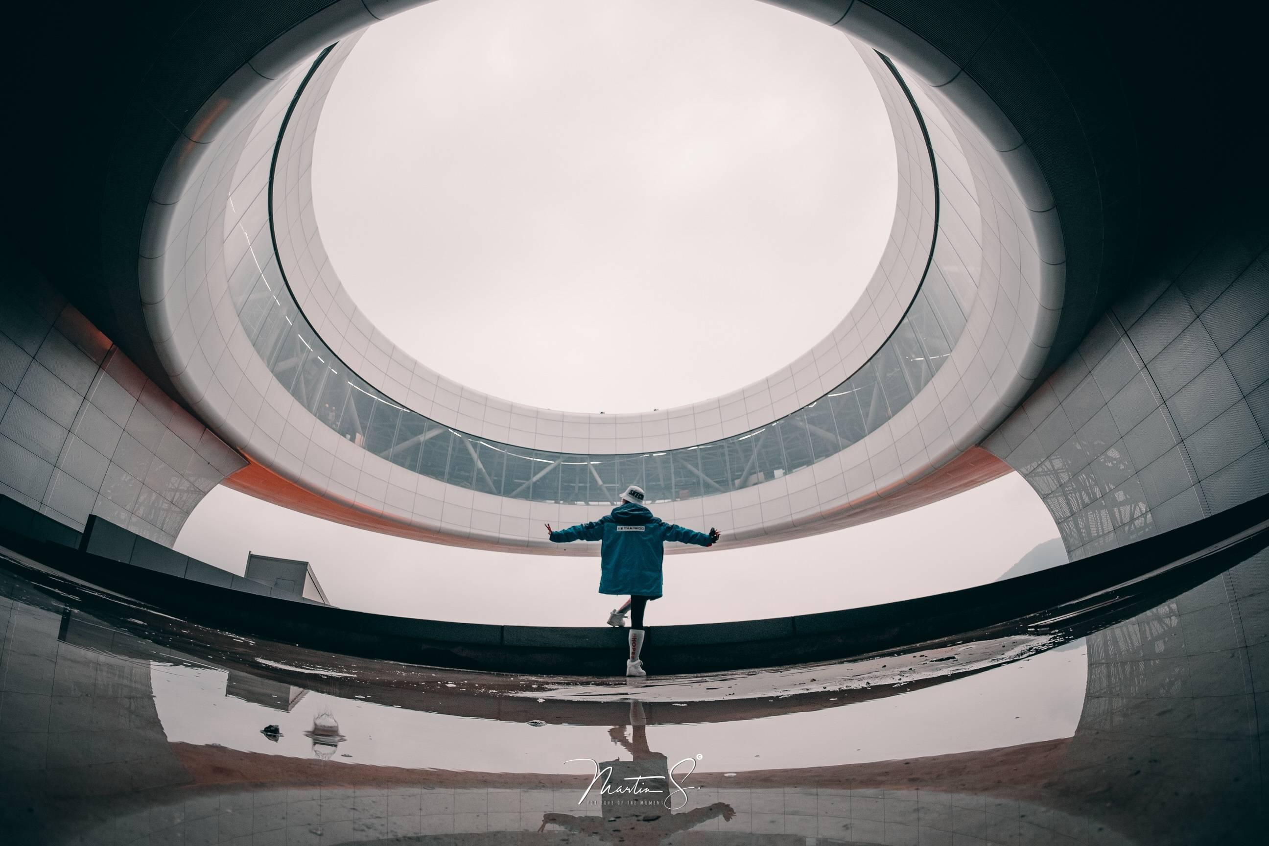 """解码""""雪如意"""" 克罗地亚摄影师马丁怎么拍?"""