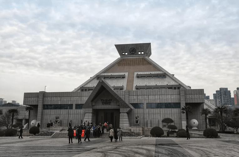 """郑州31个项目入选!""""河南考古百年百大考古项目"""