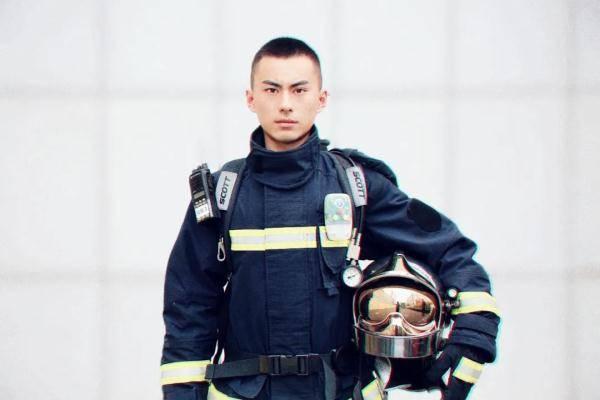 【中秋人物专栏】张磊:烈火中淬炼青春