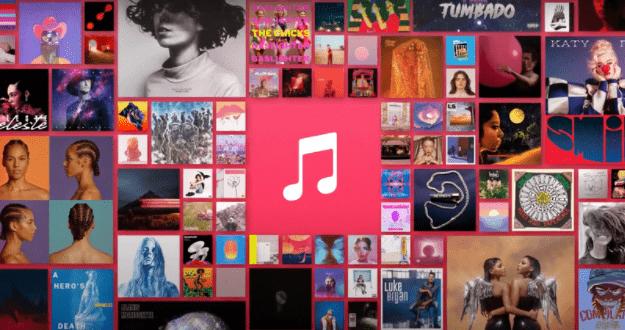 苹果AirPods/Beats新用户可免费领取6个月Apple Music