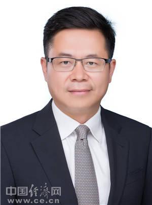 陈涛任江苏省商务厅党组书记(图|简历)