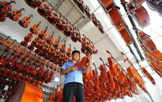 2025年轻工产业集群总量拟达330个
