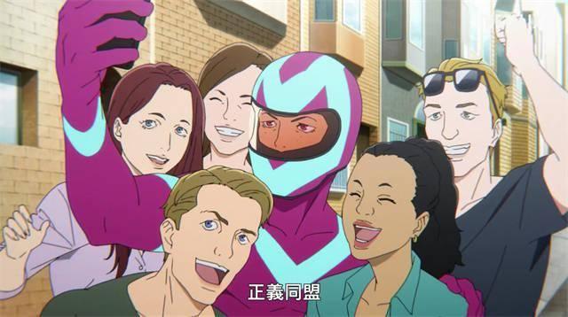 动画《超级小偷》公开先导PV及视觉图  将于11月25日播出